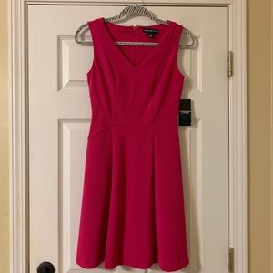 NWT American Living pink dress Size 2